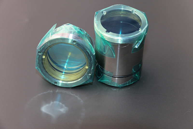 Focus and collimating lens